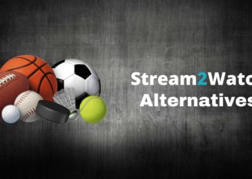 Best Stream2Watch Alternatives – Watch Live Sports Online