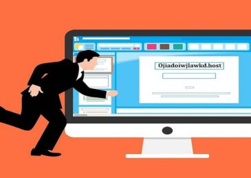 Ojiadoiwjlawkd.host – Everything You need to Know About